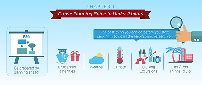 Cruise Planning Guide