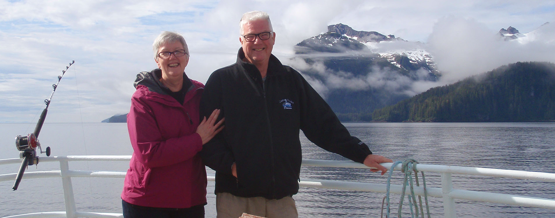 Alaska Cruise Fishing Excursions