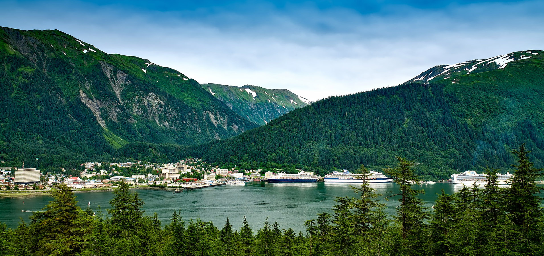 Best Alaska Cruise Photos