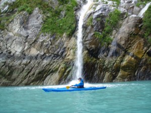 alaska cruise kayaking excursions1