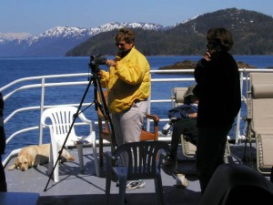 alaska cruise photography excursions