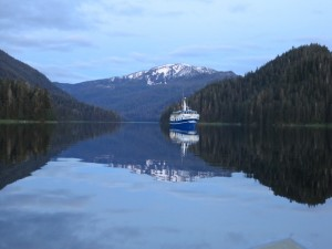 Best Alaska Cruise Inside Passage Photos