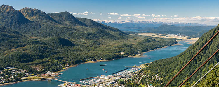 Juneau Alaska Travel Info