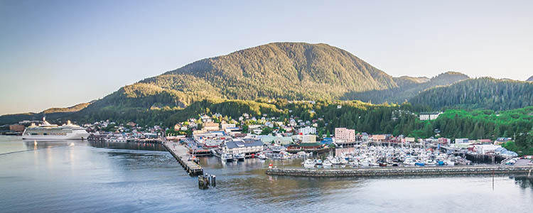 Things to do in sitka alaska