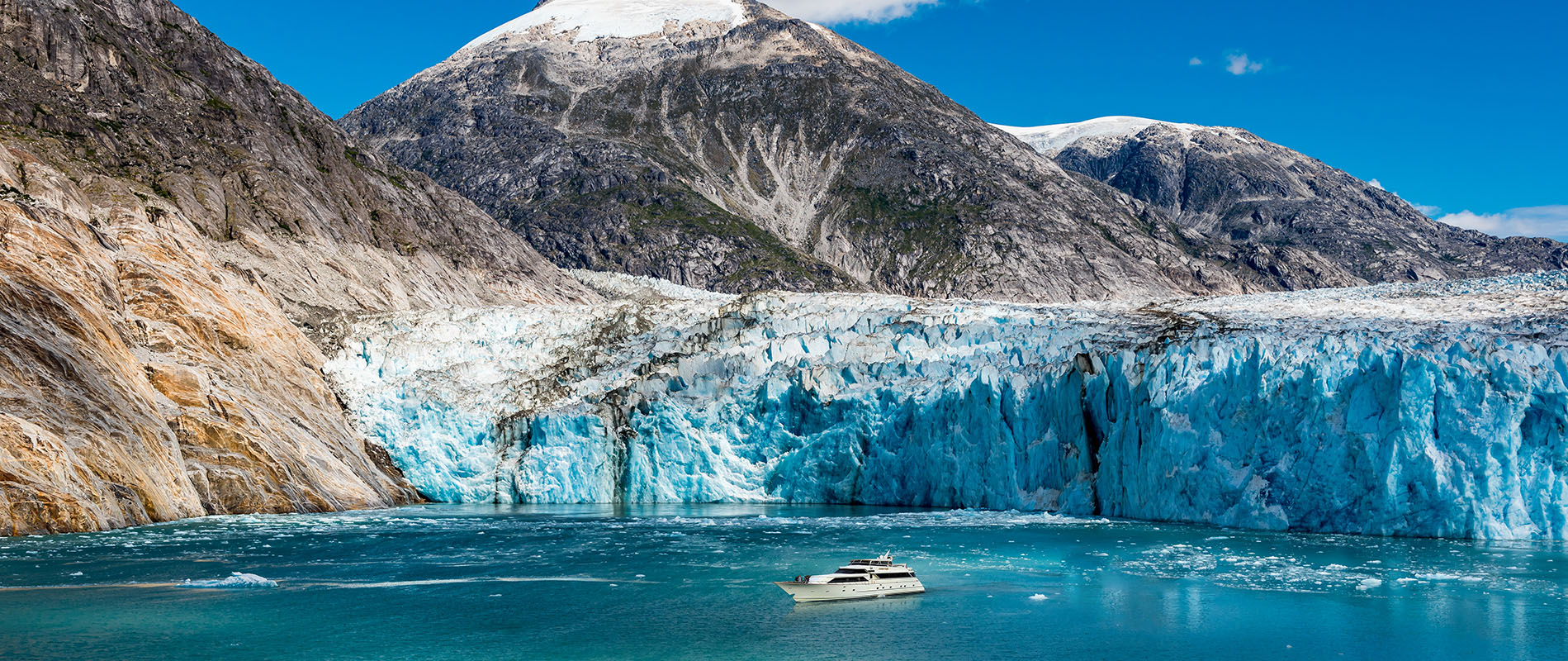 Best Alaska Small Ship Cruises